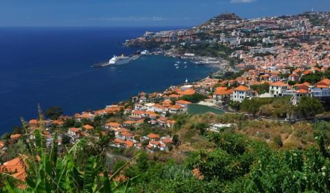 Extreme Sailing Series gastiert erstmals auf Madeira