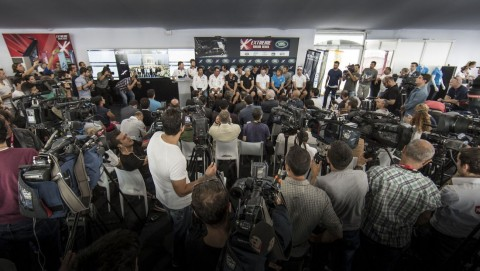 Extreme Sailing Series™ reveals record media coverage