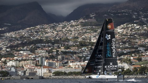 VIDEO: Act 6 Madeira Islands, day four LIVE race replay