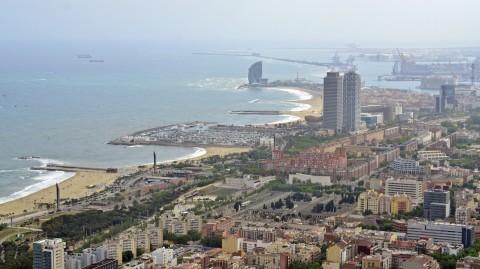Les Extreme Sailing Series™ prêtes pour des débuts spectaculaires à Barcelone