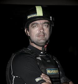 Arnaud Jarlegan