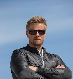 Fredrik Aurell