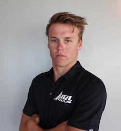 Isaac Mchardie