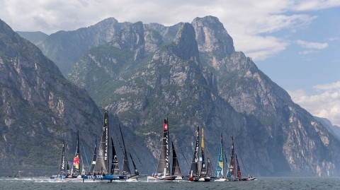 GC32 World Championship, day two: the debrief