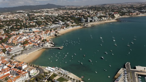 Cascais to make its Extreme Sailing Series™ debut as Portuguese Host Venue