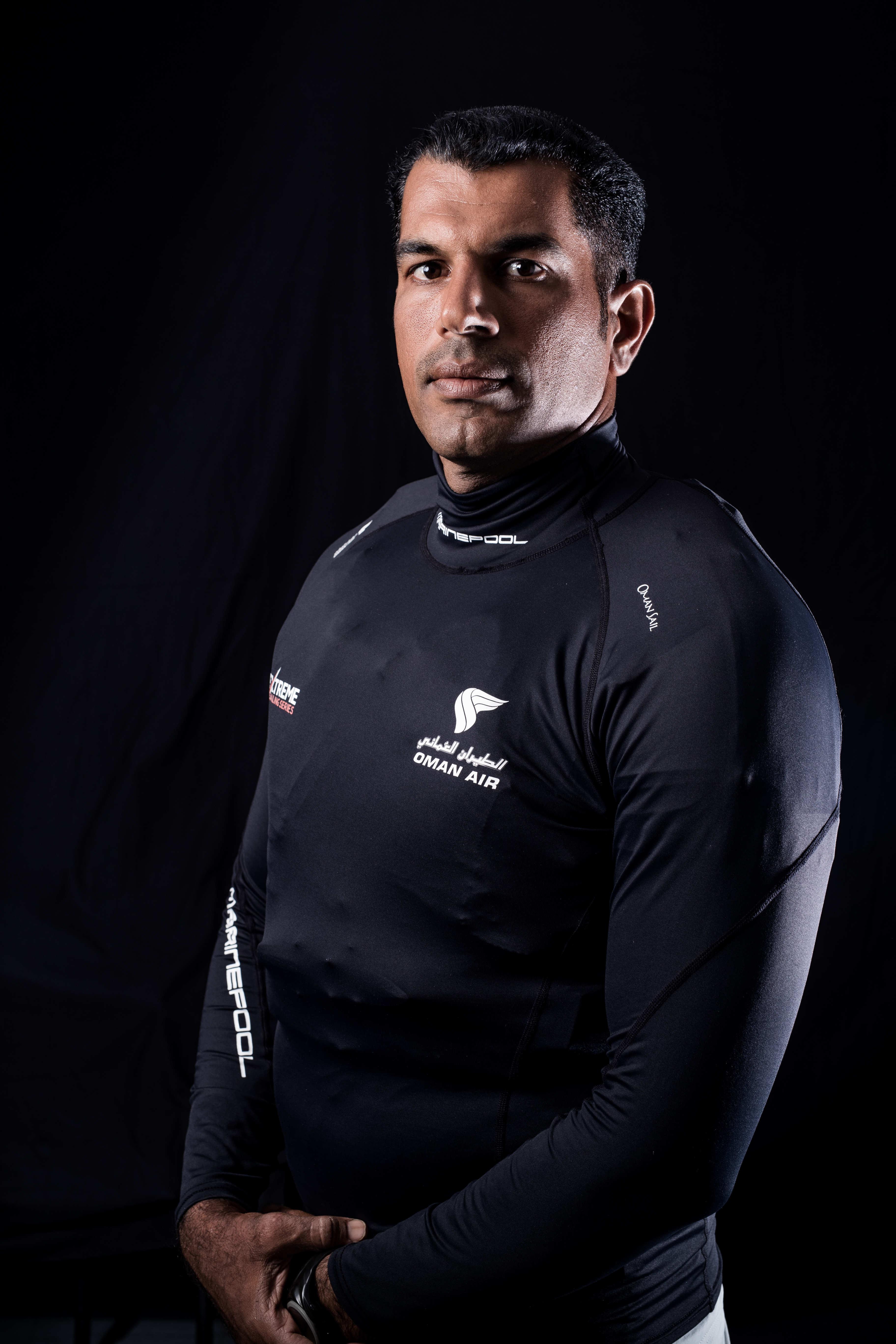 Nasser Al Mashari