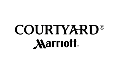 Courtyard Marriott San Diego Airport Hotel at Liberty Station logo