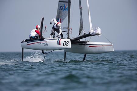 Team France Jeune (FRA)