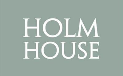 Holm House Hotel logo