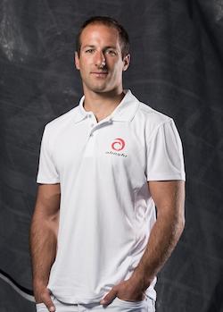 Arnaud Psarofaghis
