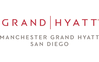 Manchester Grand Hyatt San Diego  logo